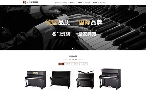 电子钢琴公司