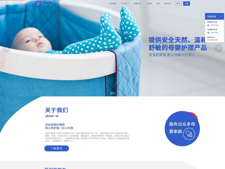 母婴护理公司