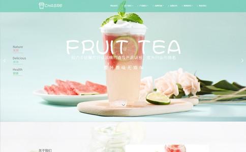 奶茶加盟公司