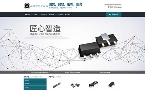 晶体管公司